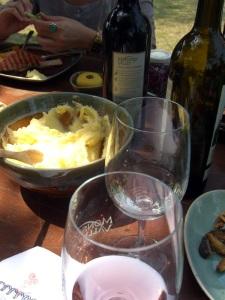 mashed-potato