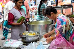 Trang's Market