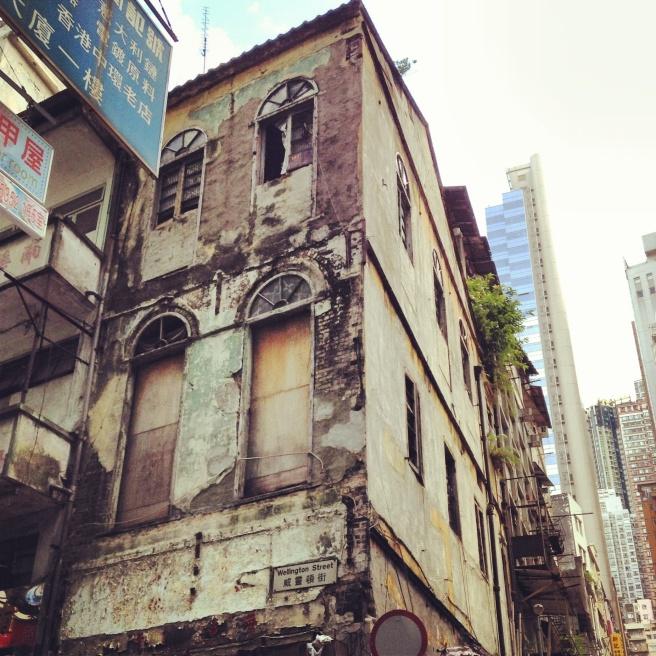 Hong Kong' Charms