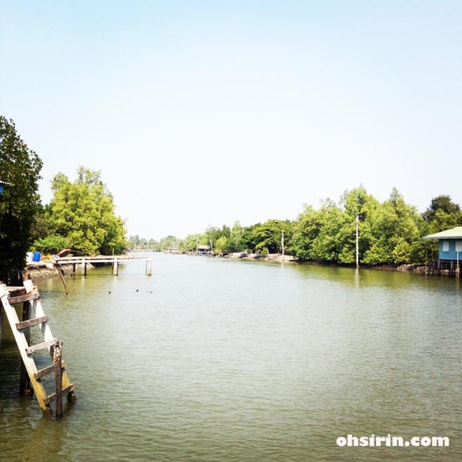 Bang Trabook River