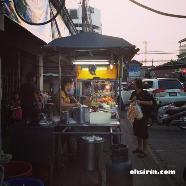 Pa Tong Ko, Nam Tao Hoo and Tao Huay place in Petchaburi