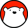 Logo Happybear very small